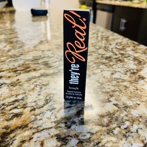 Benefit They're Real mini Mascara